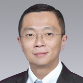 Richard Shen | Colliers | Shanghai