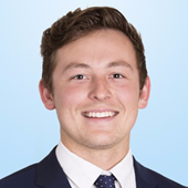 Harry Butterfield | Colliers International | Brisbane CBD
