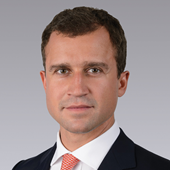Stanislav Bibik | Colliers International | Russia