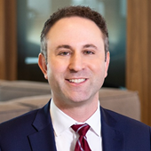 Brian Rosen | Colliers International | Toronto Downtown