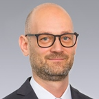 Gabor Feith | Colliers | Budapest