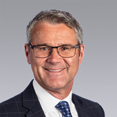 John Prall | Colliers International | Winnipeg