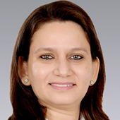 Geetika Bhushan | Colliers | Gurgaon