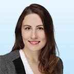 Monica-Elena Popescu | Colliers | Frankfurt