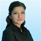 Simina Niculita | Colliers International | Bucharest