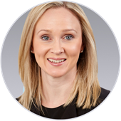 Julia Batterley | Colliers International | Sydney CBD