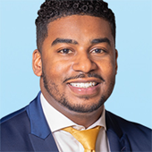 Courtland Charles | Colliers International | Dallas