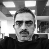 Guga Putkaradze | Colliers International | Tbilisi