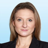 Dominika Jedrak | Colliers International | Warszawa