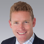 Scott Thomson | Colliers International | Wellington (Corporate Solutions)