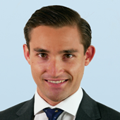 Ned Gow | Colliers International | Auckland CBD