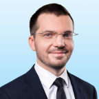 Andrey Kosarev | Colliers International | St. Petersburg