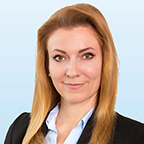 Melinda Kovacs | Colliers International | Budapest