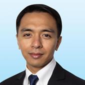 Ron Bautista | Colliers International | Manila