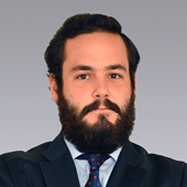 Ignacio Garmendia | Colliers | Madrid