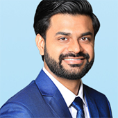Amar Hayer | Colliers International | Dallas