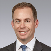 Simon Crouch | Colliers International | Sydney CBD