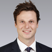 Alex Browne | Colliers | Melbourne East