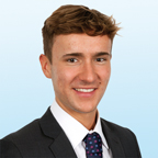 Harry Elliott | Colliers International | London - West End