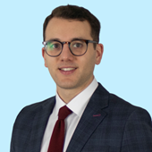 Alfie John | Colliers International | London - City