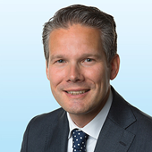 Chris Lanting | Colliers | Amsterdam