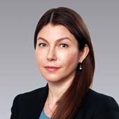 Наталья Дементьева | Colliers International | Москва