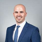 Nicholas Evans | Colliers International | Brisbane CBD