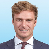 Harry Kindred | Colliers International | Sydney CBD