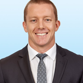 Luke Dutton | Colliers International | Sydney CBD