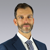 Oliver Kolodseike | Colliers | London - West End