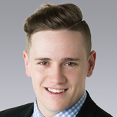 Jackson Baker | Colliers International | Wellington (Corporate Solutions)