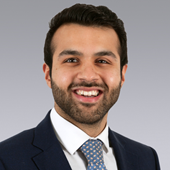 Isa Naeem | Colliers International | Uxbridge