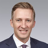 Guillaume Volz | Colliers International | Sydney CBD