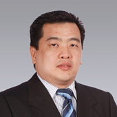 Yanto Sukri | Colliers International | Jakarta