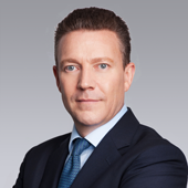 Nigel Smith | Colliers | Hong Kong