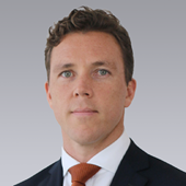 Chris Maher | Colliers | Brisbane CBD