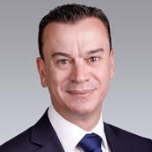 Sam Nathan | Colliers | Melbourne CBD (Residential)