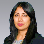 Anjee Solanki | Colliers International | San Francisco