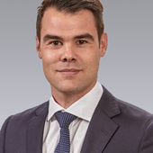 Alex James-Elliott | Colliers International | Sydney CBD
