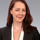 Cassandra Mortimer | Colliers | Sydney CBD