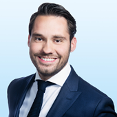 Nick van den Engel | Colliers International | Eindhoven
