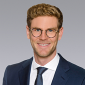 Julian Degen | Colliers | Munich