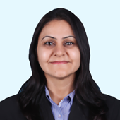 Diksha Gulati | Colliers International | Mumbai