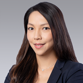 Rosanna Tang | Colliers International | Hong Kong