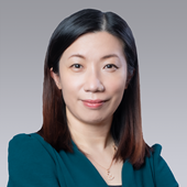 Fiona Ngan | Colliers International | Hong Kong