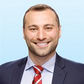 Daniel Katz | Colliers International | Silicon Valley