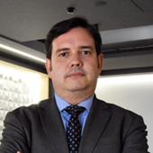 Rafael Paz | Colliers International | Valencia