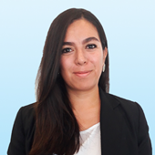 Lorena Guadalupe Torres | Colliers International | Mexico City