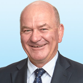 Mike Clifton | Colliers International | Sydney North