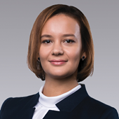 Veronika Lezhneva | Colliers International | Russia